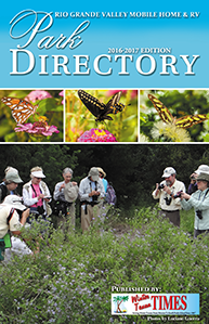2017 PARK DIRECTORY