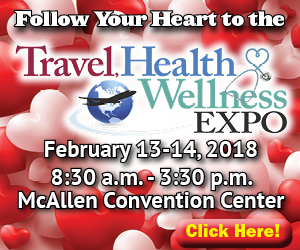 McAllen Travel Expo