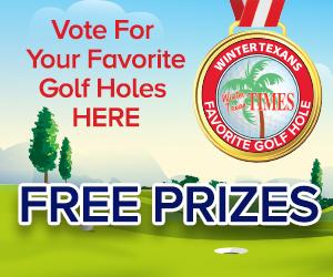 Favorite Golf Hole