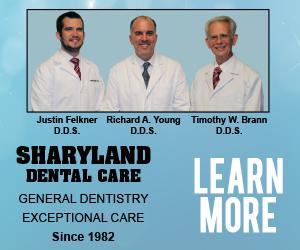 Sharyland Dental Care