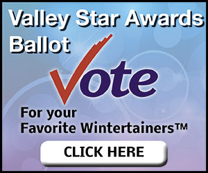 2016 Valley Star Awards