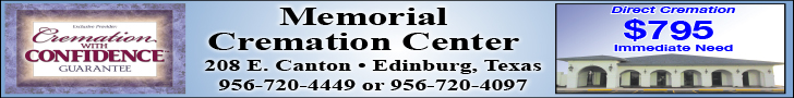 Memorial Funeral Home - Leaderboard