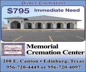 Memorial Funeral Home - Med Rect