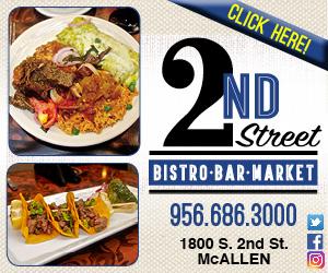 2nd Street Bistro