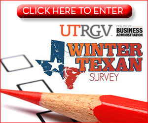 2018 UTPA Winter Texan Survey