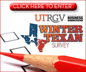 2018 UTPA Winter Texan Survey