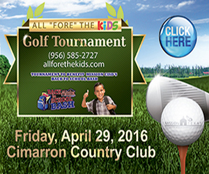 Mission Chamber Golf for Kids