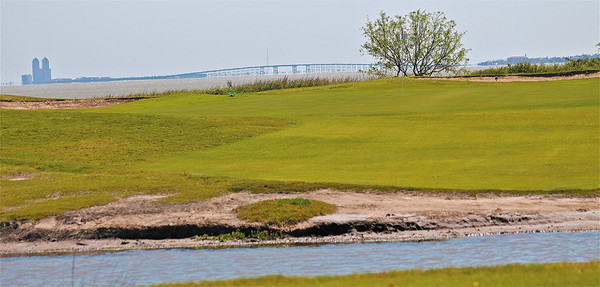 20170209 GOLF PHOTOS SOUTH PADRE ISLAND