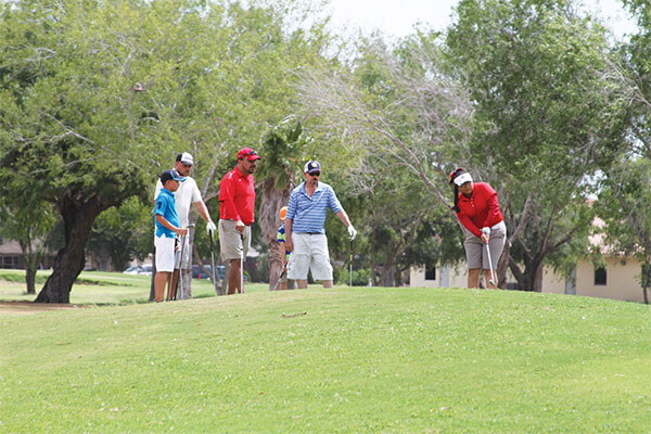 Shary Municipal Golf Course 600px
