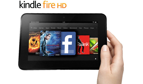 20180201 Kindle Fire HD