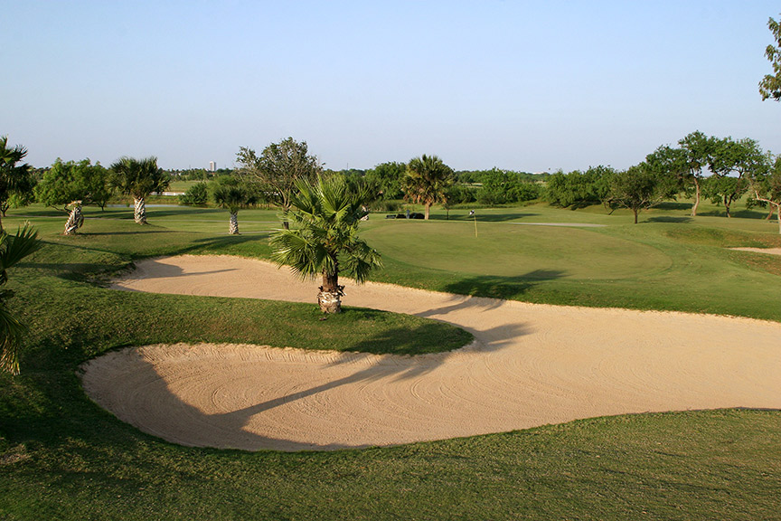 20170208 GOLF PHOTOS PALMVIEW HOLE 07