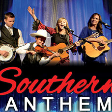 Southern Anthem LIVE thumb