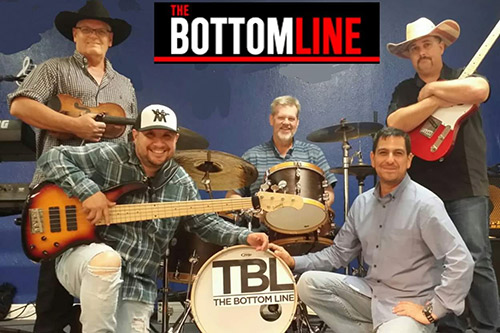 Bottomline Band